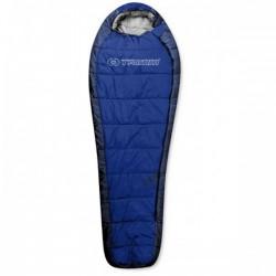 Спальный мешок Trimm HIGHLANDER, синий, 195 R