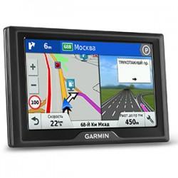 Автомобильный навигатор Garmin Drive 50LMT Europe